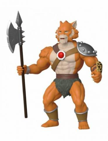 Figura Thundercats Savage World: Jackalman 10 cm