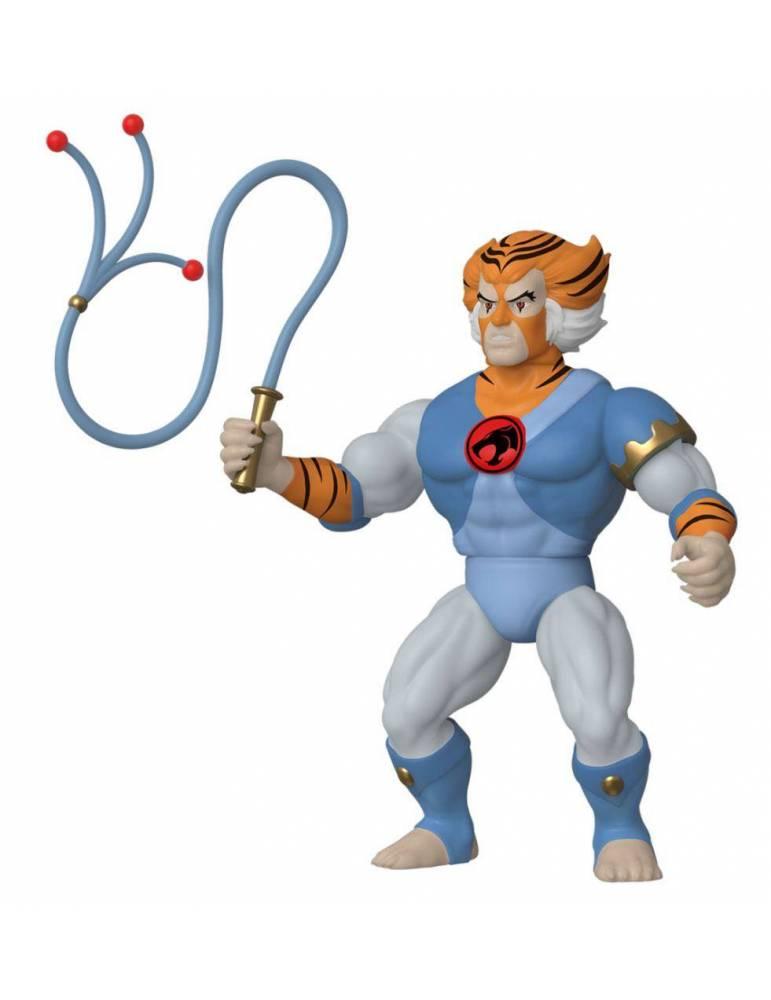 Figura Thundercats Savage World: Tygra 10 cm
