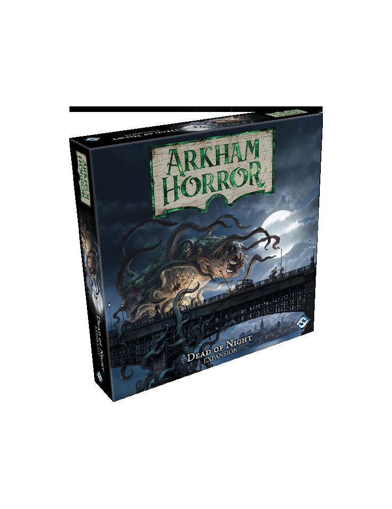 Arkham Horror: Dead of Night (Inglés)