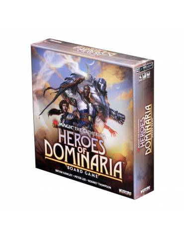 Magic: Heroes of Dominaria...