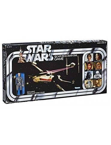 Star Wars: Escape de la Estrella de la Muerte