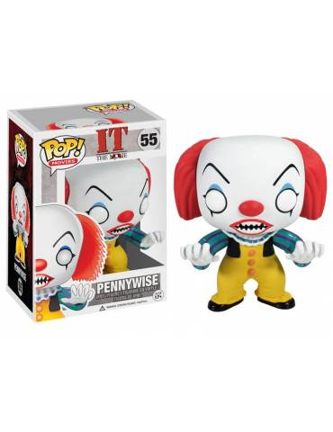Figura POP It: Pennywise 10 cm