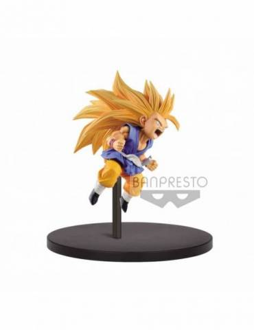 Figura Dragon Ball Super Son Goku Fes!! Vol.10: Son Goku Super Saiyan 3 10 cm