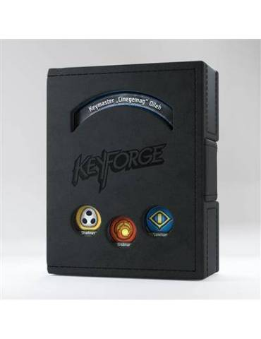 Keyforge: Black Deck Book ML