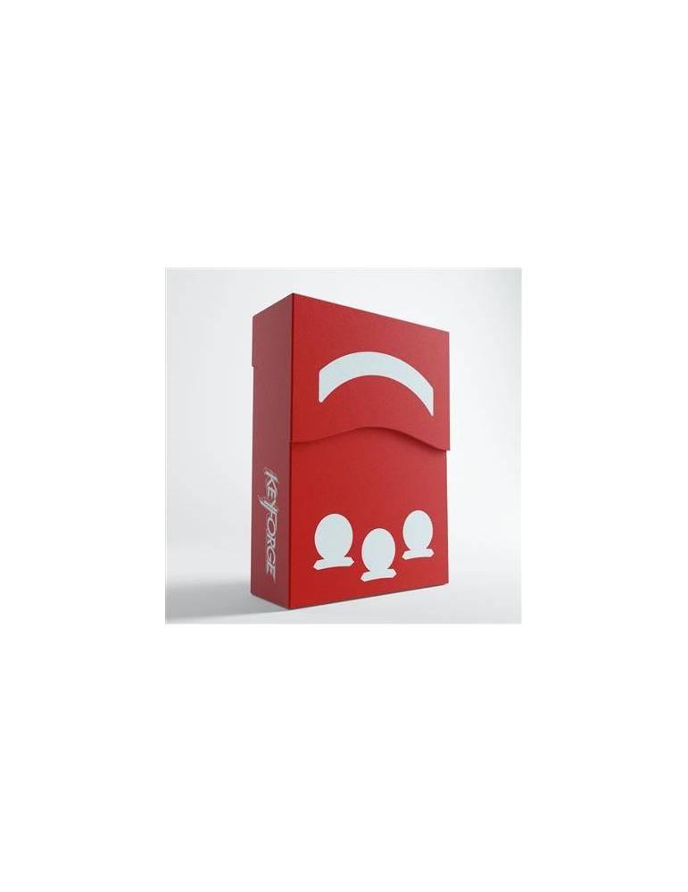 Keyforge: Aries Red Deck ML