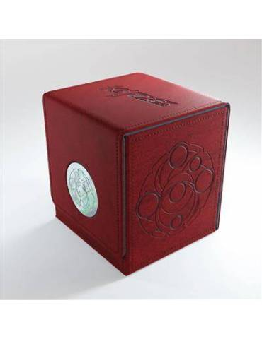 Keyforge: Red Vault ML