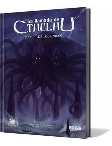 La llamada de Cthulhu 7ª...