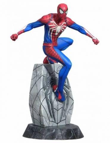 Figura PVC Marvel Video Game Gallery: Spider-Man 25 cm
