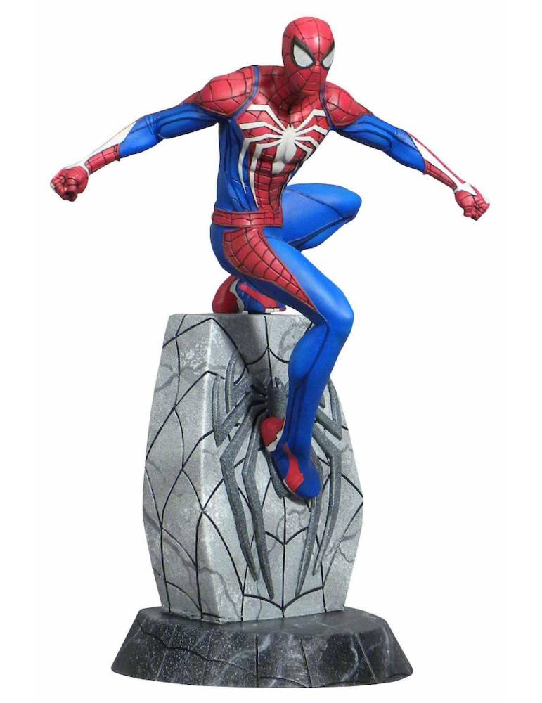 Figura PVC Marvel Video Game Gallery: Spider-Man 25 cm