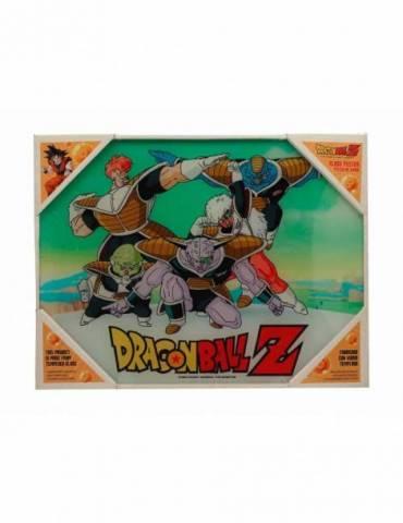 Poster de Vidrio Dragon Ball: Fuerzas Especiales 40 X 30