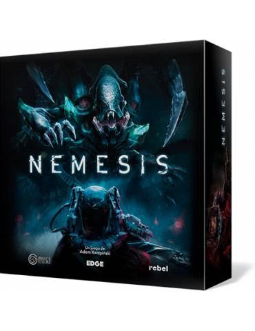 Nemesis (Castellano)