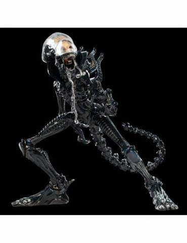 Figura Alien Mini Epics Xenomorph 18 cm