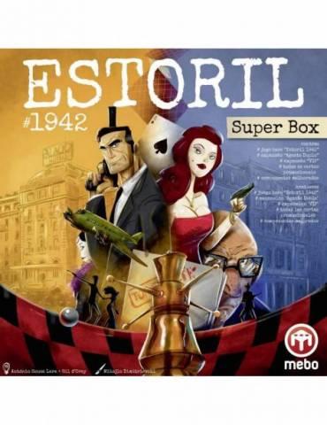 Estoril 1942: Super Box