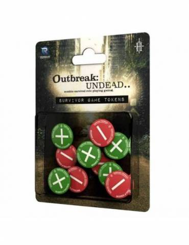 Outbreak: Undead - Survival...