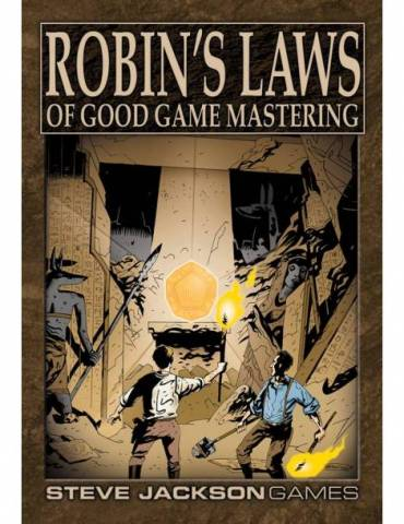 Robin's Laws of Good...