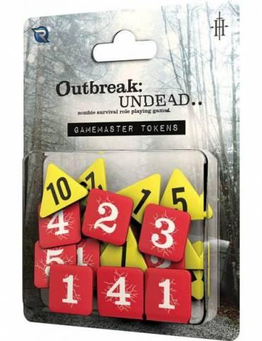 Outbreak: Undead -...
