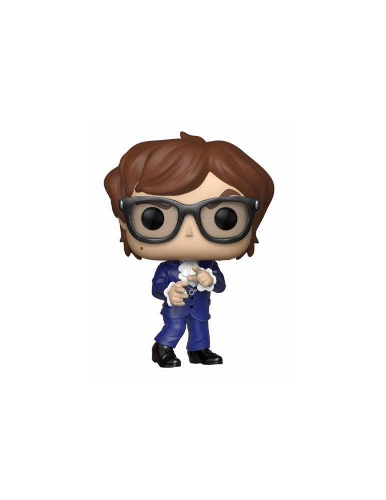 Figura POP Austin Powers Movies: Austin Powers 9 cm