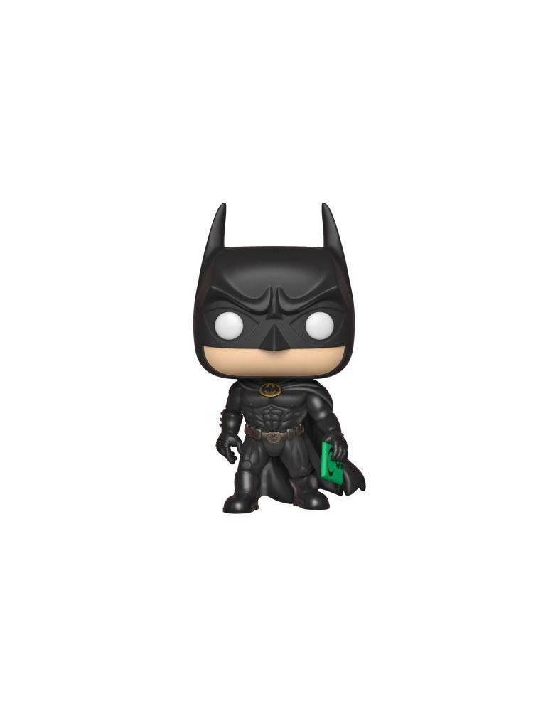 Figura POP Batman 80th Heroes: Batman (1995) 9 cm