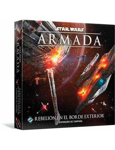 Star Wars: Armada -...