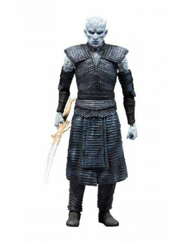 Figura Juego de Tronos: The Night King 18 cm