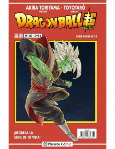 Dragon Ball Serie Roja Nº233