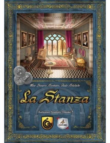 La Stanza (Edición Kickstarter)