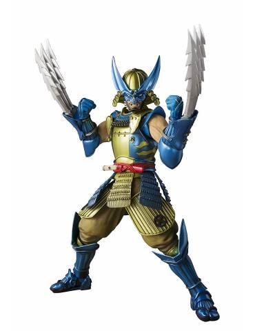 Figura Muhomono Wolverine...