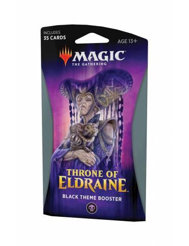Magic: El trono de Eldraine...