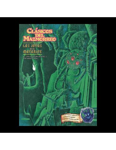 Clásicos del Mazmorreo: Las...