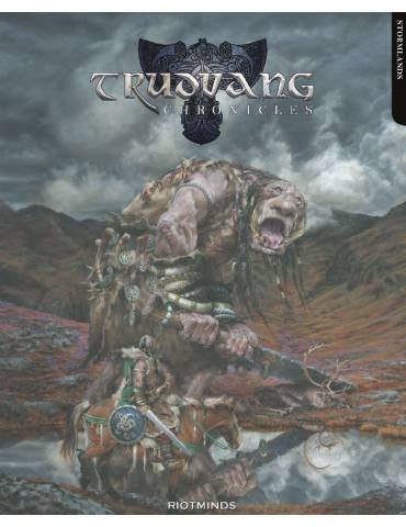 Trudvang Chronicles -...