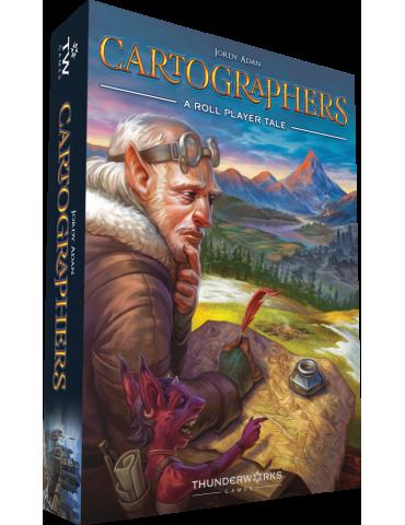 Cartographers: A Roll...