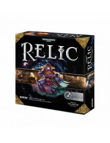 Warhammer 40,000: Relic...