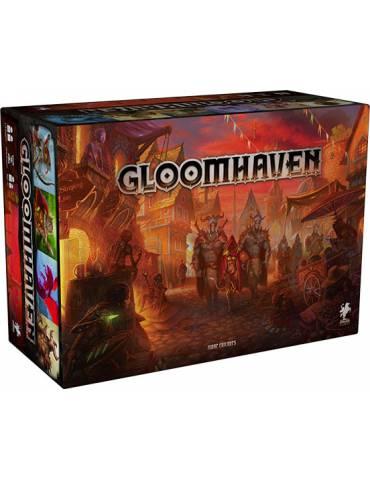 Gloomhaven (Castellano)