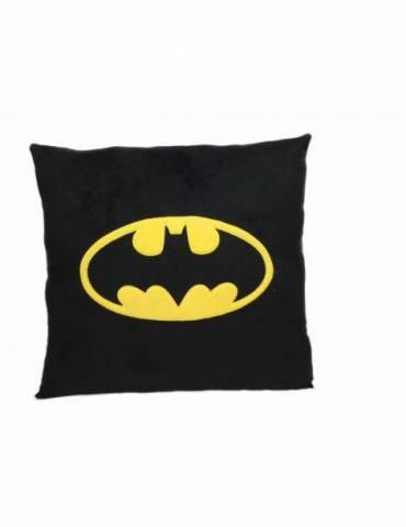 Cojin Cuadrado DC Comics: Batman SÍmbolo