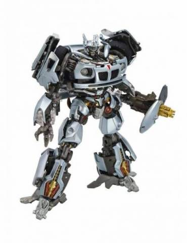 Figura Transformers Masterpiece Movie (2007): Jazz Mpm-9 20 cm