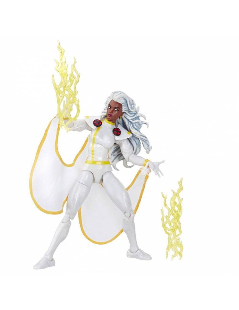 Figura Marvel Legends Retro Surtido X-Men: Storm 15 cm
