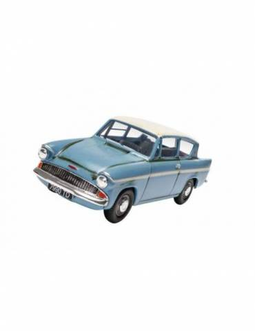 Réplica Harry Potter: Ford Anglia Volador (escala 1:73)