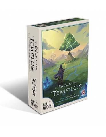 El enigma de los templos