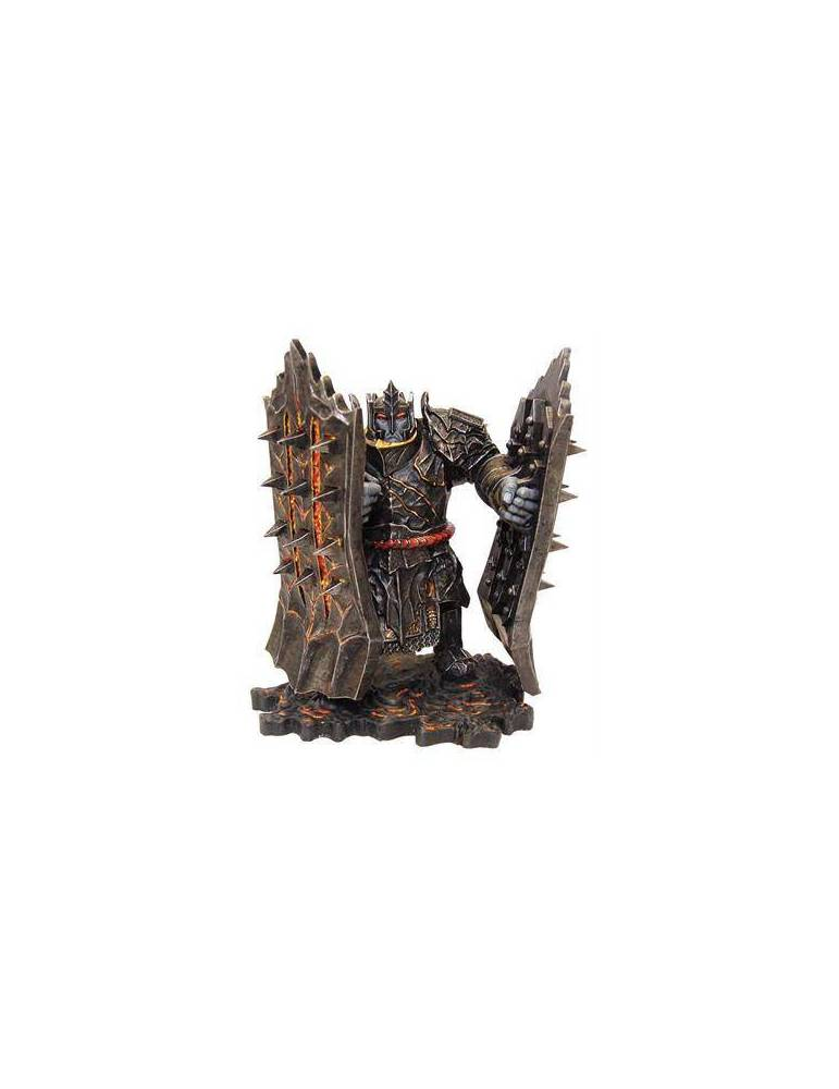 Figura D&D Collectors Series Miniatures: Miniatura sin pintar Storm Kings Thunder Fire - Giant Dreadnought
