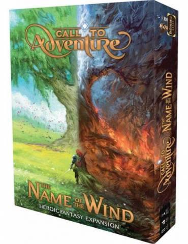 Call to Adventure: Name of...