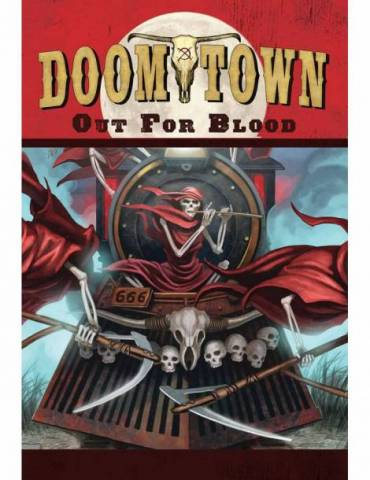 Doomtown: Reloaded - Out...