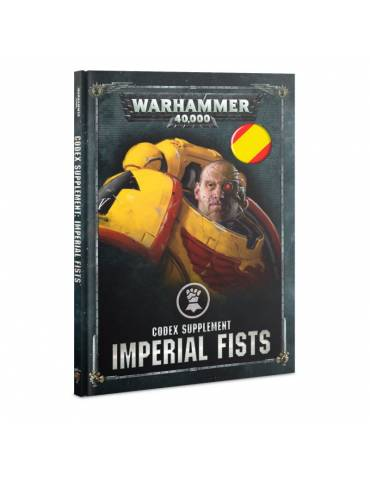 Códex: Imperial Fists