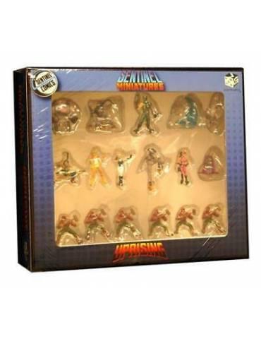 Sentinel Miniatures:...