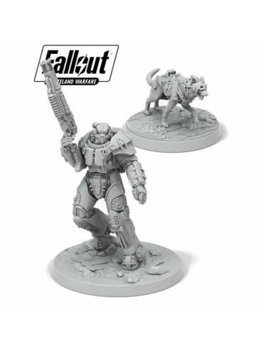 Fallout: Wasteland Warfare...