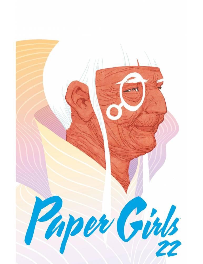 Paper Girls nº 22/30