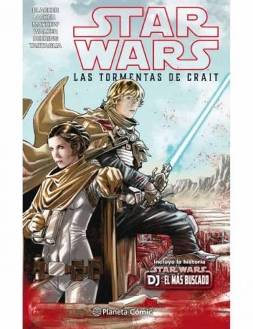 Star Wars Los Últimos Jedi-Sombras Sobre Crait Esp