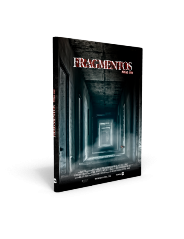 Fragmentos: Final Cut + Copia Digital