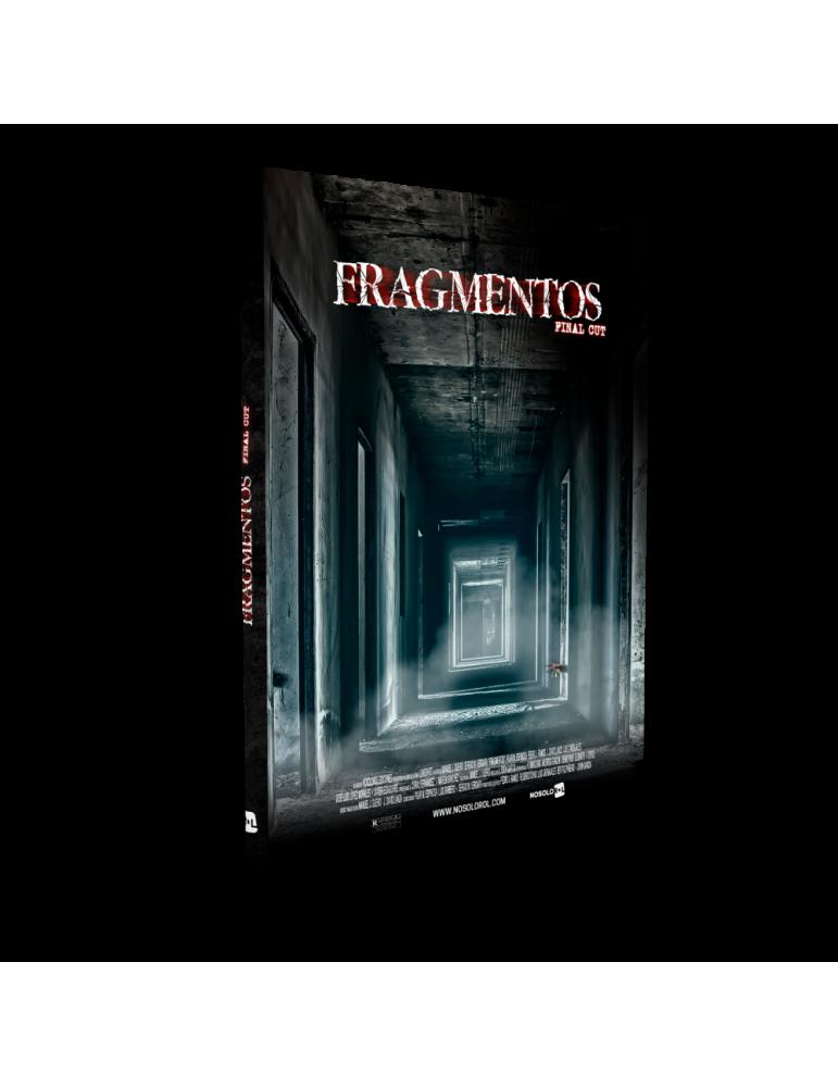 Fragmentos: Final Cut + Copia Digital