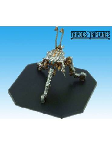 Wings of Glory: Tripods & Triplanes - MK. III Squid Tripod Pack