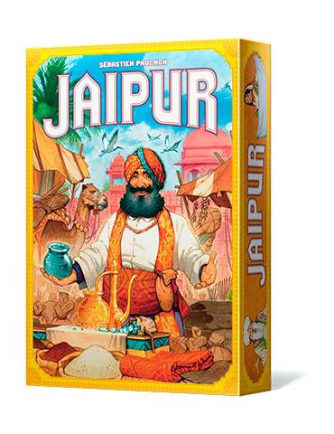 Jaipur (Nueva Edición)